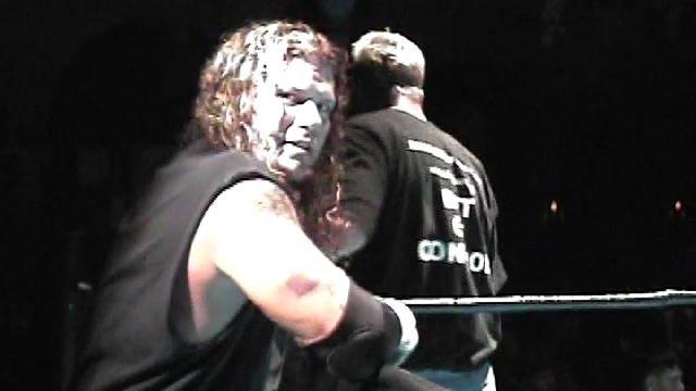 ECW Fancam 6/30/00 Kansas City, MO