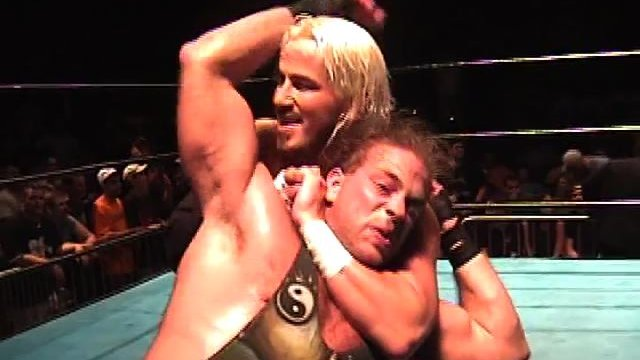 ECW Fancam 7/28/00 Dallas, TX
