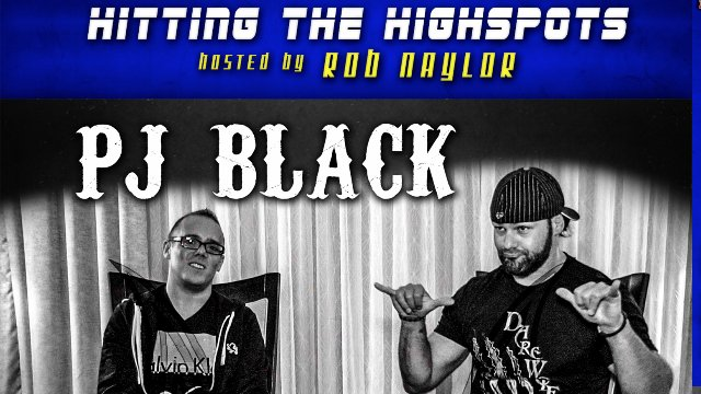 Hitting the Highspots: PJ Black