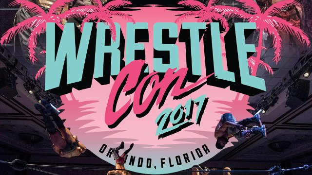 WrestleCon Super Show 2017