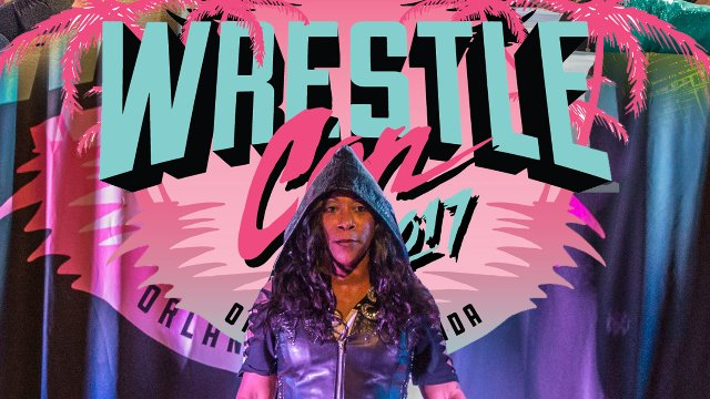 WrestleCon Women's Super Show 2017