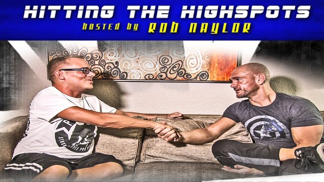 Hitting the Highspots: Martin Stone