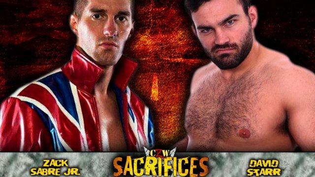 CZW: Sacrifices