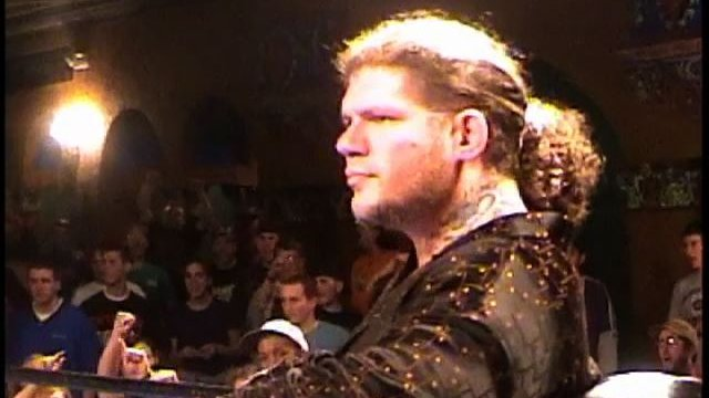 ECW Fancam 3/24/00 Kansas City, MO
