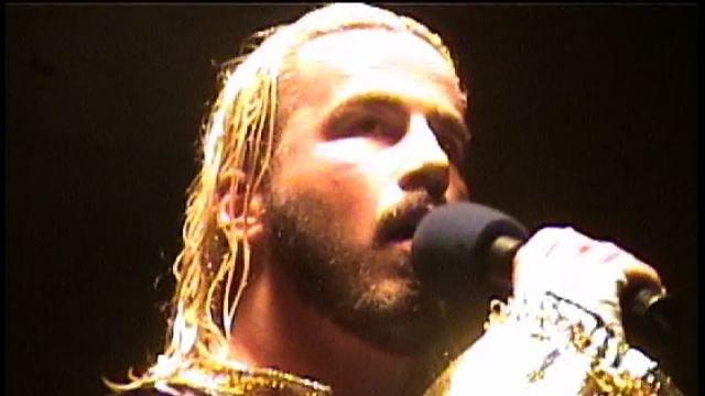 ECW Fancam 3/25/00 Wichita, KS