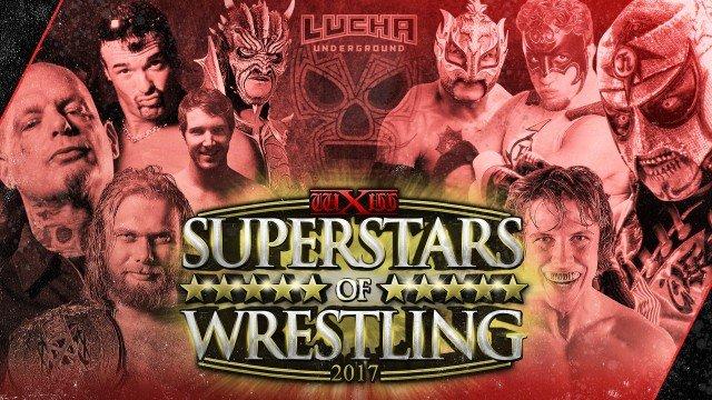 WXW Superstars of Wrestling- Lucha Underground