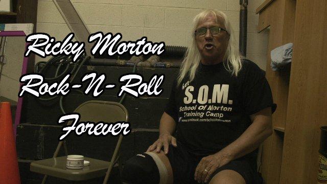 Ricky Morton Rock-N-Roll Forever Pilot