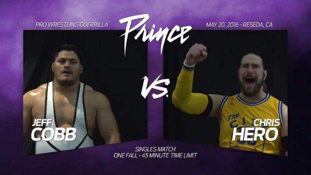 PWG: Prince
