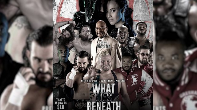 PWX: What Lies Beneath (2017)