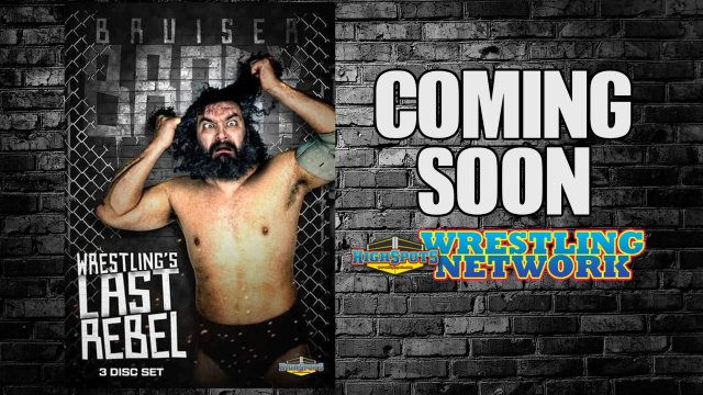 Bruiser Brody *FREE PREVIEW*