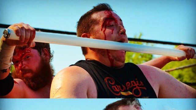 CZW: TOD 16 (Rough Cut)