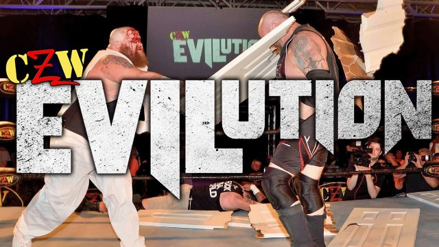 CZW: EVILution