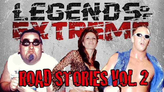 Legends of Extreme Road Stories Vol. 2 S2 EP 9