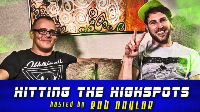 Hitting the Highspots: Angelico