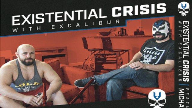 Existential Crisis Michael Elgin