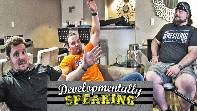 Developmentally Speaking with Mike Bucci and Kevin Thorn