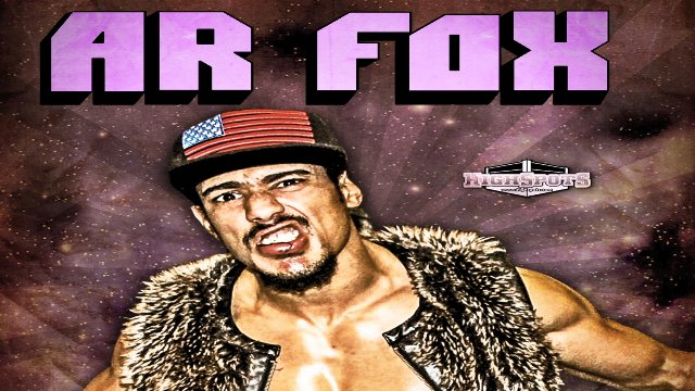 Hitting the Highspots: AR Fox