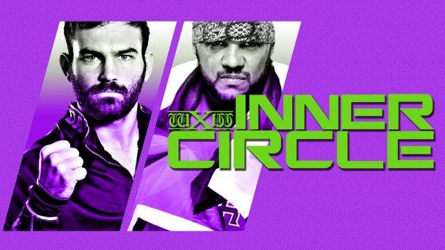 WXW: Inner Circle 4