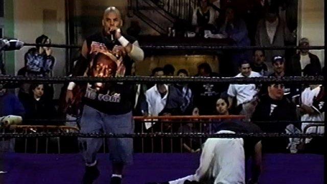 Long Island Wrestling Federation (10/10/98)