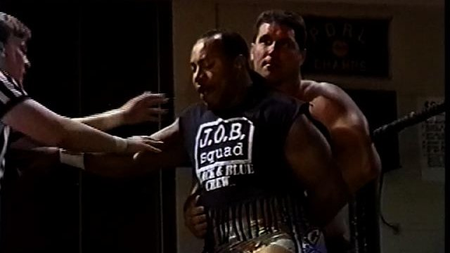 International Superstars of Pro Wrestling (11/6/98)