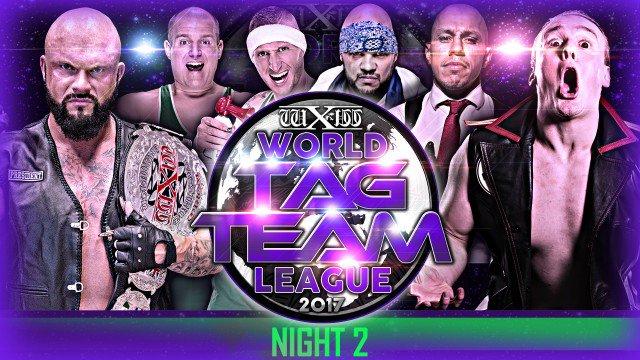 WXW: WTTL Night 2