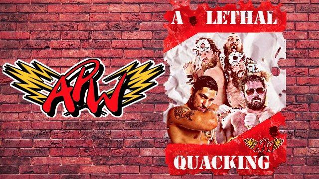 APW: A Lethal Quacking