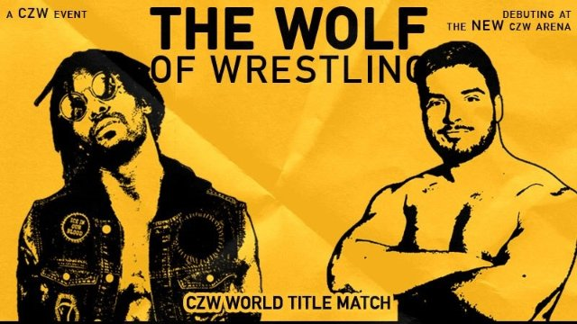CZW: The Wolf of Wrestling