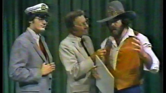 CLASSIC MEMPHIS WRESTLING - GREAT MEMPHIS MANAGERS