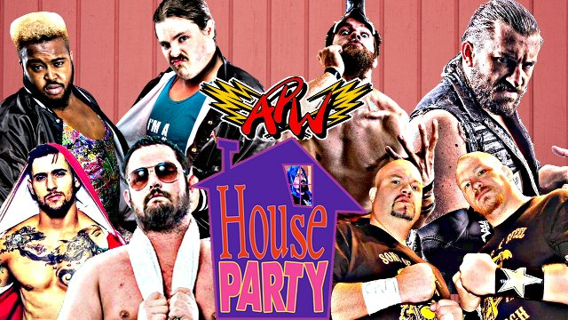 APW House Party