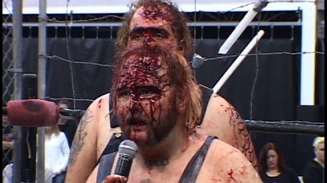 IWA Mid South - Double Death Tag Team Tournament 2007