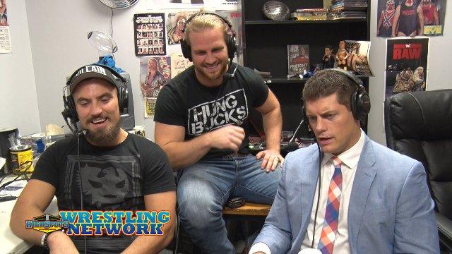 #AltComm: Cody VS Sami