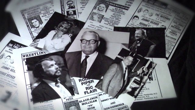 JIM CROCKETT PROMOTIONS - THE GOOD OLD DAYS
