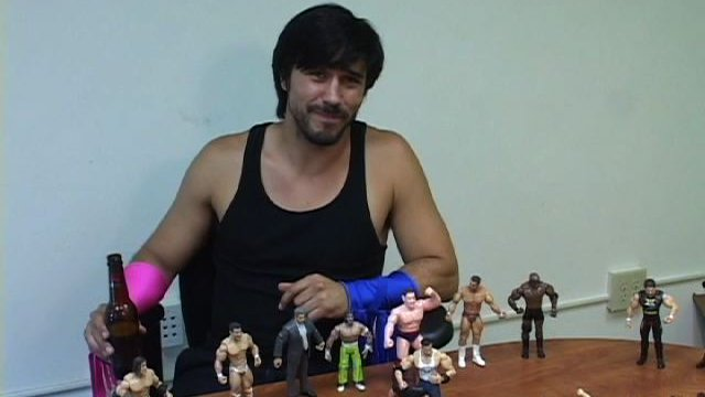 PROJECT: PAUL LONDON - SEASON ONE