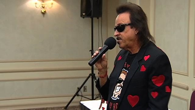 WRESTLEREUNION 8 TORONTO Q&A SESSION W/ JIMMY HART