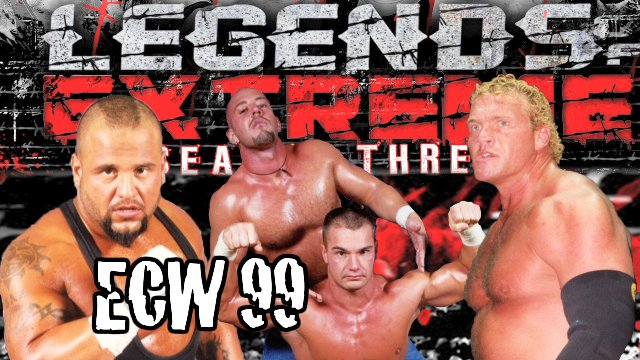 Legends Of Extreme ECW 99 S3 Ep4
