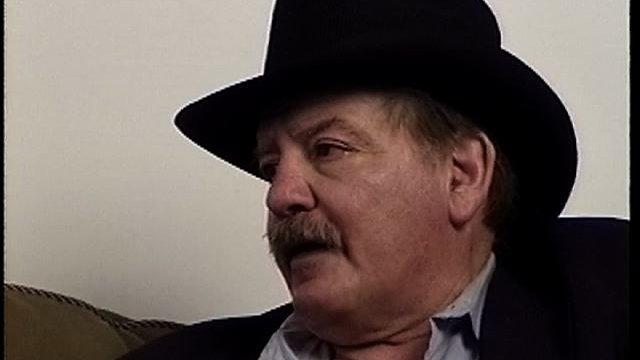 PAUL JONES SHOOT INTERVIEW