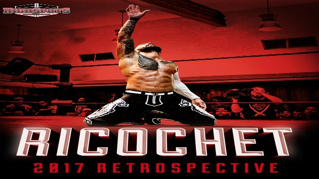 Hitting the Highspots: Ricochet 2017 Retrospective