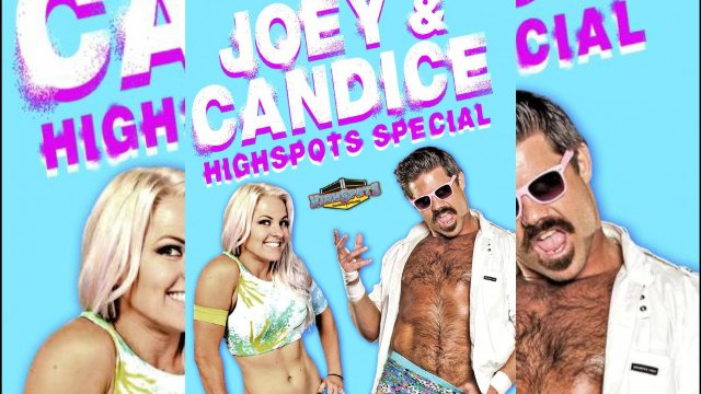 Joey & Candice Highspots Special