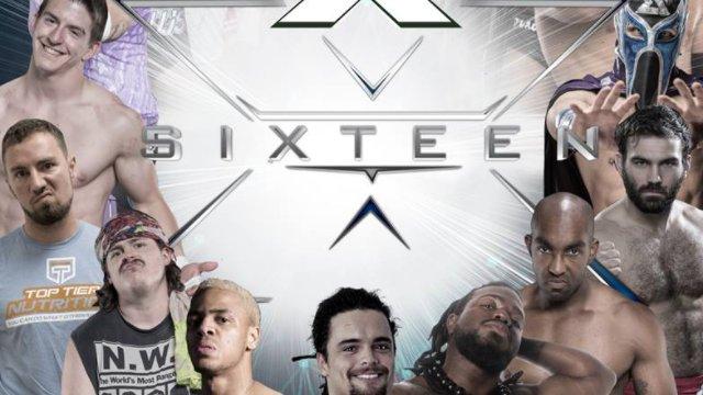 PWX: X16 Night 1 (2018)