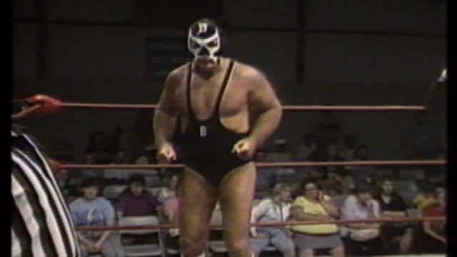 Southern Championship Wrestling - Episode 1