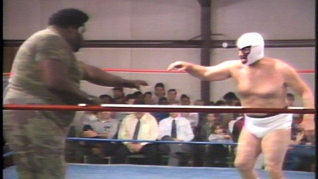 Southern Championship Wrestling - Episode 7
