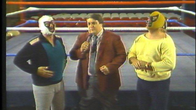 Southern Championship Wrestling - Episode 52