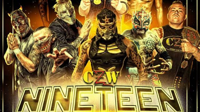 CZW: 19th Anniversary