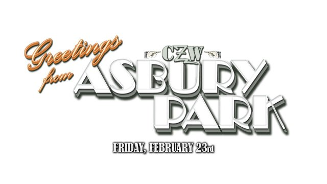 CZW: Greetings From Asbury Park