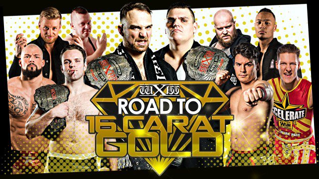 WXW: Road to the 16 Carat