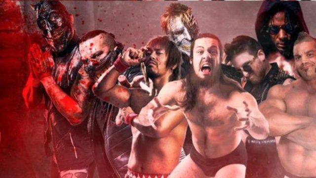 Pro Wrestling Revolver: Naito Takes Dayton