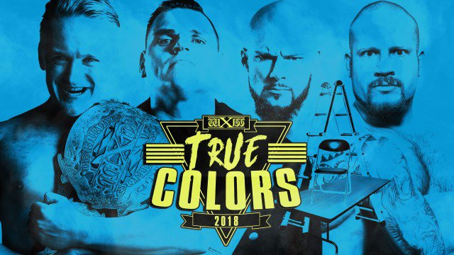 WXW:True Colors 2018