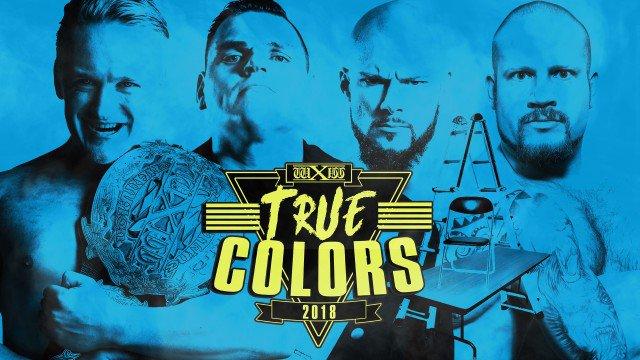 WXW:True Colors 2018