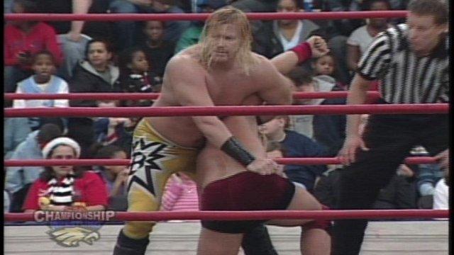 USA Championship Wrestling - Show #1016 - (12/25/04)