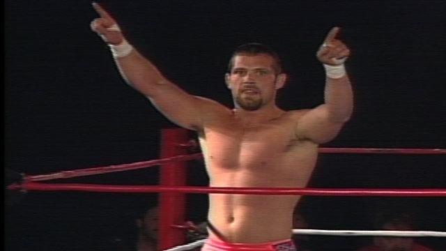 USA Championship Wrestling - (9/10/05)